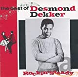 DESMOND DEKKER : BEST OF