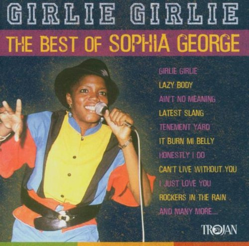 Girlie Girlie: the Best of