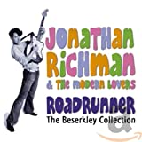 Album cover for Roadrunner, Roadrunner: The Beserkley Collection