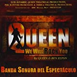 We Will Rock You [Spanish Bonus CD]