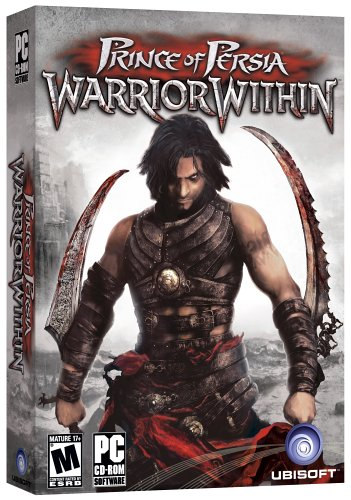 Prince of Persia:   Warrior   Within by UBI Soft (CD-ROM )-Windows 98 / XP-ESRB Rating: Rating Pending