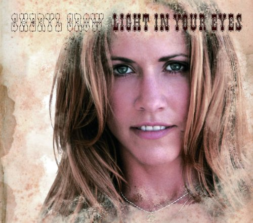 Light in Your Eyes [UK CD]