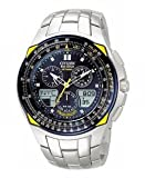 Citizen Men's Skyhawk Eco-Drive Chronograph Watch #JR3080-51L