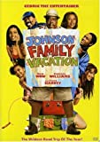 Johnson Family Vacation - movie DVD cover picture