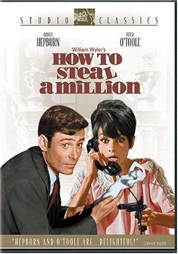 How to steal a million / ��� ������� ������� (1966)