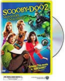 Scooby-Doo 2: Monsters Unleashed (2004) (Movie)