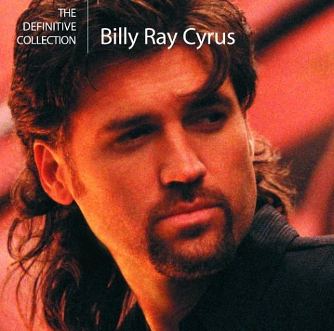 BILLY RAY CYRUS - BILLY RAY CYRUS - Zortam Music