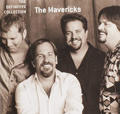 The Mavericks - The Writing On The Wall Lyrics - Lyrics2You