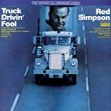 Capa do lbum Truck Drivin' Fool