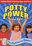 Potty Power - movie DVD cover picture
