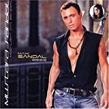 Album cover for Maxi Sandal 2003