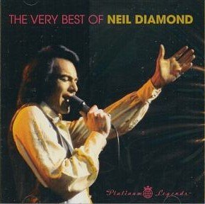 Neil Diamond - The Very Best Of - Zortam Music