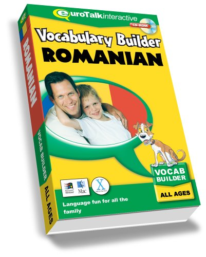 Learn Romanian - Romanian Books, Courses, and Software