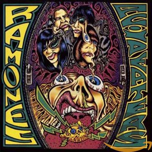 RAMONES - Paint It Black The Compilation Of The Rolling Stones Cover Tracks - Zortam Music