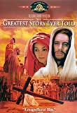 The Greatest Story Ever Told (1965) (Movie)
