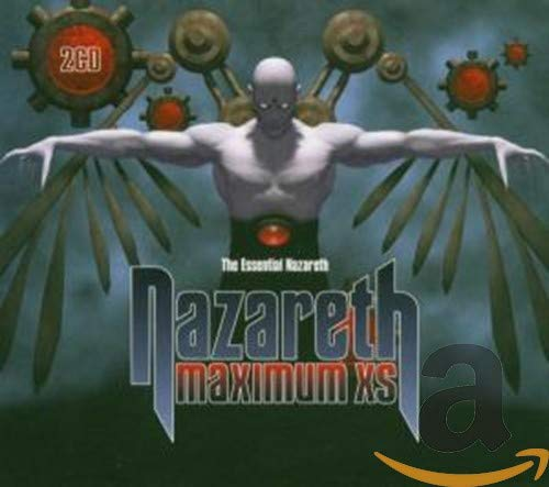Nazareth - Maximum XS - Zortam Music