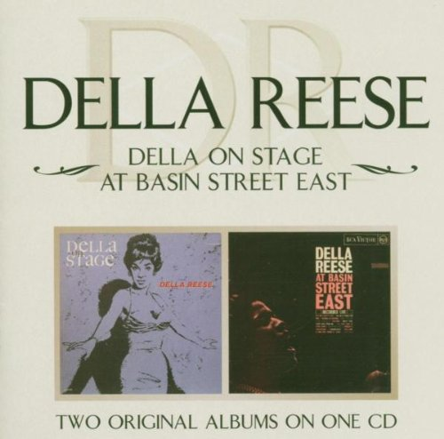 Della Reese on Stage/At Basin Street East