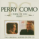 Pochette de l'album pour I Think of You/Perry