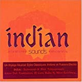 Pochette de l'album pour Indian Sounds
