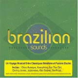 Albumcover für Brazilian Sounds