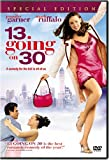 13 Going On 30 - movie DVD cover picture