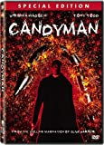 Candyman (Special Edition) - movie DVD cover picture