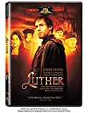 Luther - movie DVD cover picture