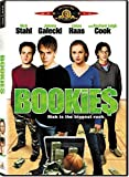 Bookies - movie DVD cover picture
