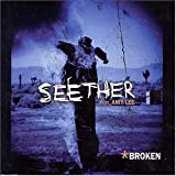 Broken [Australia CD]
