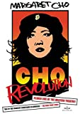Margaret Cho - Revolution - movie DVD cover picture
