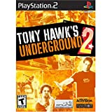 Tony Hawk's Underground 2 (2004) (Video Game)