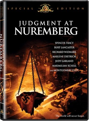 Judgment at Nuremberg