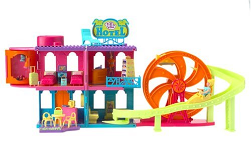 Global Online Store Toys Brands Polly Pocket Store
