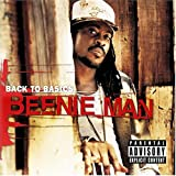 Beenie Man Album Art To Back Basics