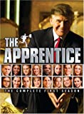 The Apprentice - The Complete First Season - movie DVD cover picture