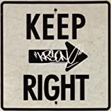 KRS-One / Keep Right