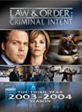 Book Law & Order Criminal Intent