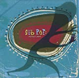 Cover of Sub Pop: Patient Zero