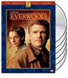 Everwood - The Complete First Season - movie DVD cover picture