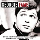 Georgie Fame - Somebody Stole My Thunder Lyrics