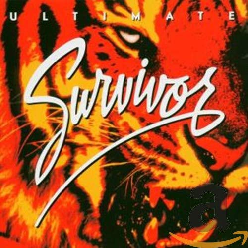 Survivor - Ultimate Drive - CD2 - Zortam Music
