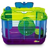 CritterTail Mini Two Pet Home