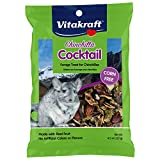 Vitakraft Chinchilla Cocktail and 4-1/2-Ounce Pouch