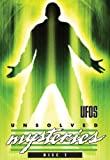 Unsolved Mysteries: UFO's.