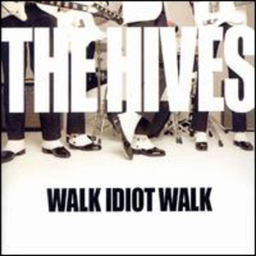 Walk Idiot Walk [Australia CD]