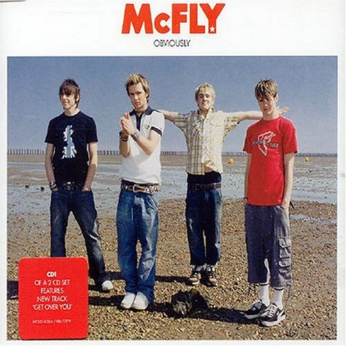 McFly - Obviously, Pt. 1 - Zortam Music