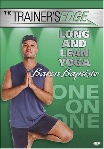 The Trainer's Edge: Long and Lean Yoga
