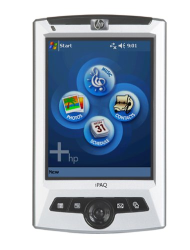 HP iPAQ RZ1715 Pocket PC