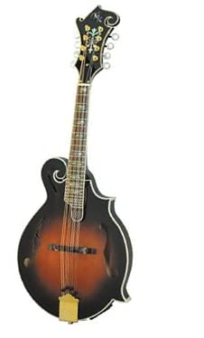 Michael Kelly Legacy FS Mandolin