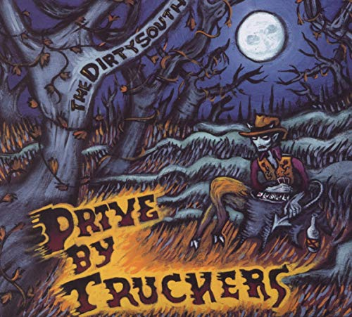 drive by truckers - dirty south